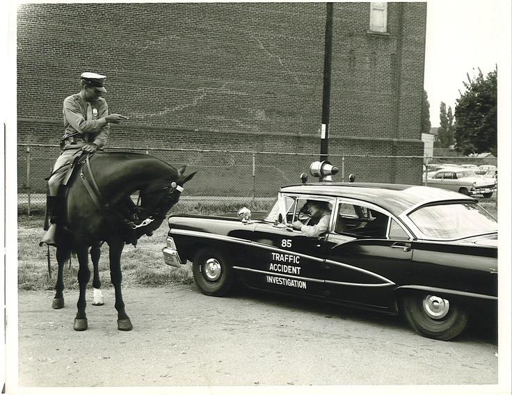 Image from Richmond Police Museum | Richmond, Virginia