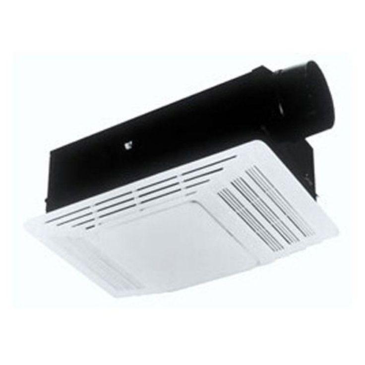 Panasonic Bathroom Fan Heater Light