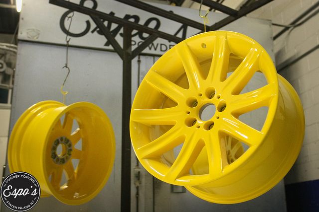Learn how an in-house powder coating system can significantly reduce costs, increase production and improve your overall finish quality. #powdercoating, #industrialfinishing