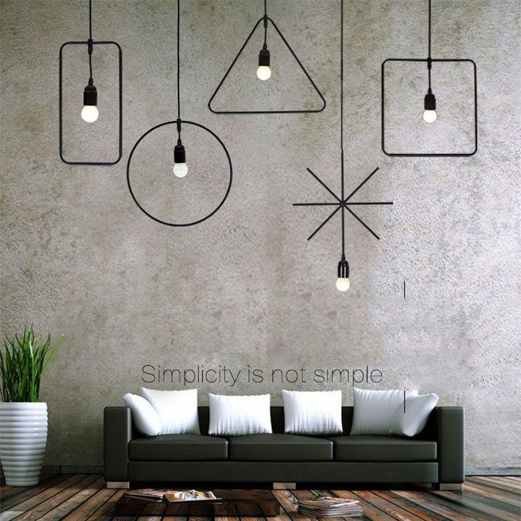 22 best Leuchten images on Pinterest Light fixtures, Chandeliers - leuchten fürs wohnzimmer