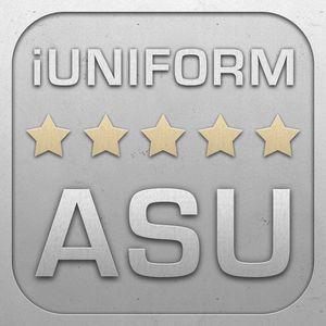 iUniform ASU - Builds Your Army Service Uniform - iUniform #Itunes, #TopPaid, #Utilities - http://www.buysoftwareapps.com/shop/itunes-2/iuniform-asu-builds-your-army-service-uniform-iuniform-2/
