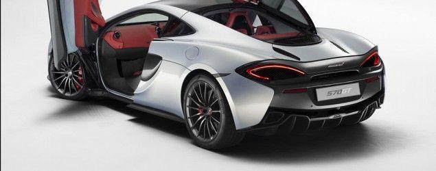 The McLaren 570GT (AFP Relax News)