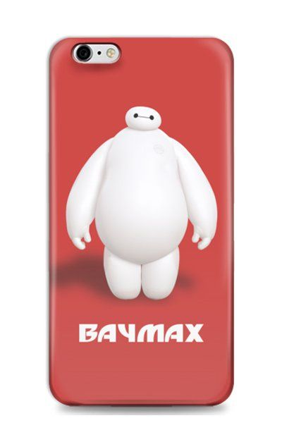 Baymax iPhone 6+ Case by suteesna. Red case with Baymax print, cute case to protect your gadget. This case also available for iPhone 4/4S, 5/5S, 5C, 6, Samsung Galaxy S3, S4, S5, Samsugn Galaxy Note 2, 3, Samsugn Galaxy Grand, Redmi Xiaomi and Redmi Xiaomi Note. http://www.zocko.com/z/JJ8i5