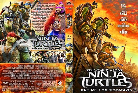 Teenage Mutant Ninja Turtles: Out of the Shadowsaka  Latino Inglés  Teenage Mutant Ninja Turtles: Out of the Shadowsaka DVDR | NTSC | VIDEO_TS | 4.36 GB | Audio: Español Latino 5.1 Inglés 5.1 | Subtítulos: Español Latino Inglés Francés Portugués | Menú: Si | Extras: Si  Título original: Teenage Mutant Ninja Turtles: Out of the Shadowsaka Año: 2016 Duración: 112 min. País: Estados Unidos Director: Dave Green Guión: Josh Applebaum Andre Nemec (Personajes: Peter Laird Kevin Eastman) Música…