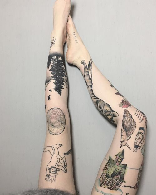 best 25 leg tattoos ideas on pinterest chicano art tattoos skull sleeve tattoos and chicano. Black Bedroom Furniture Sets. Home Design Ideas