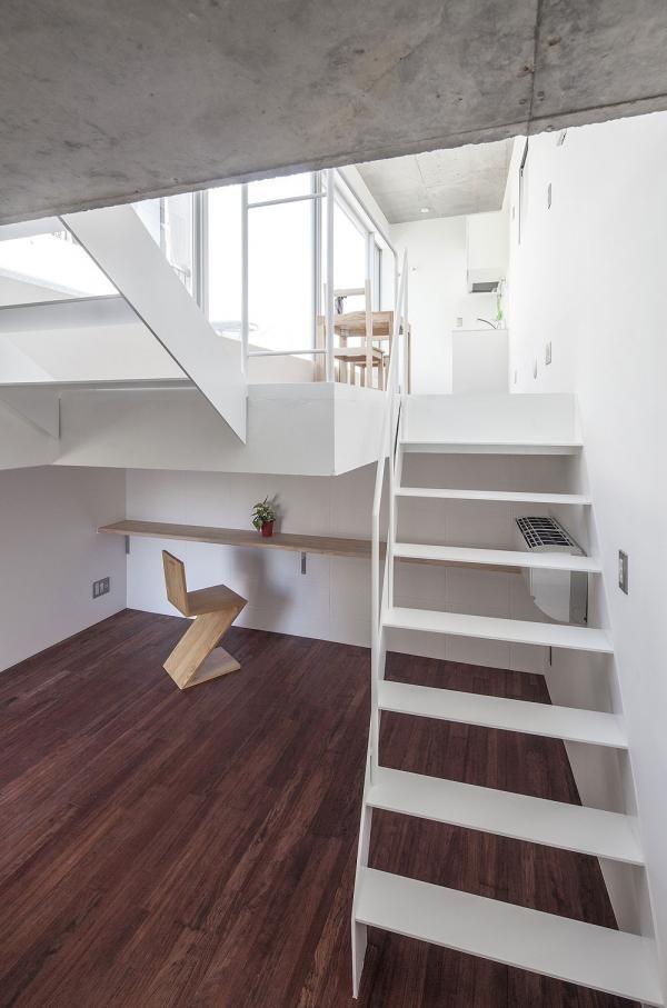 Casa Complesso  - BE-FUN Design