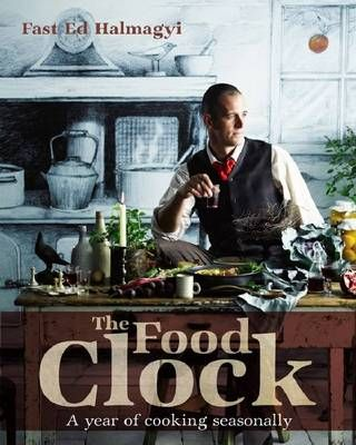 According to research, most Australians have no more than ten recipes in their entire culinary repertoire, and these basic dishes are the staples of family dinner regardless of what foods might actually be in season. The Food Clock is a device used repeatedly throughout this book reminding the reader to what season the recipe belongs. So why the Food Clock? There are four great reasons to cook with the cycles of the year.
