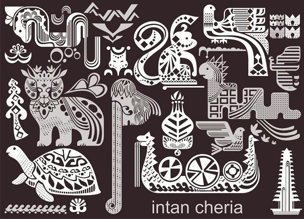 Contemporary batik indonesia5 Contemporary batik indonesia