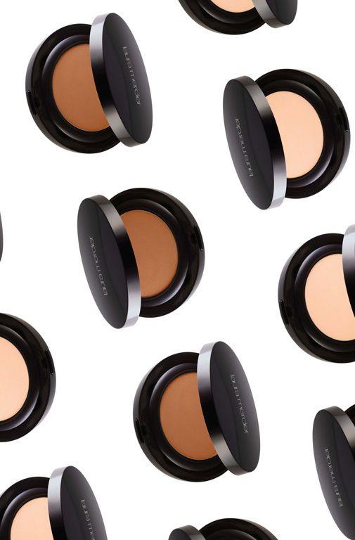 The best powder foundations for all skin tones. @lauramercierusa Smooth Finish Foundation Powder, £34