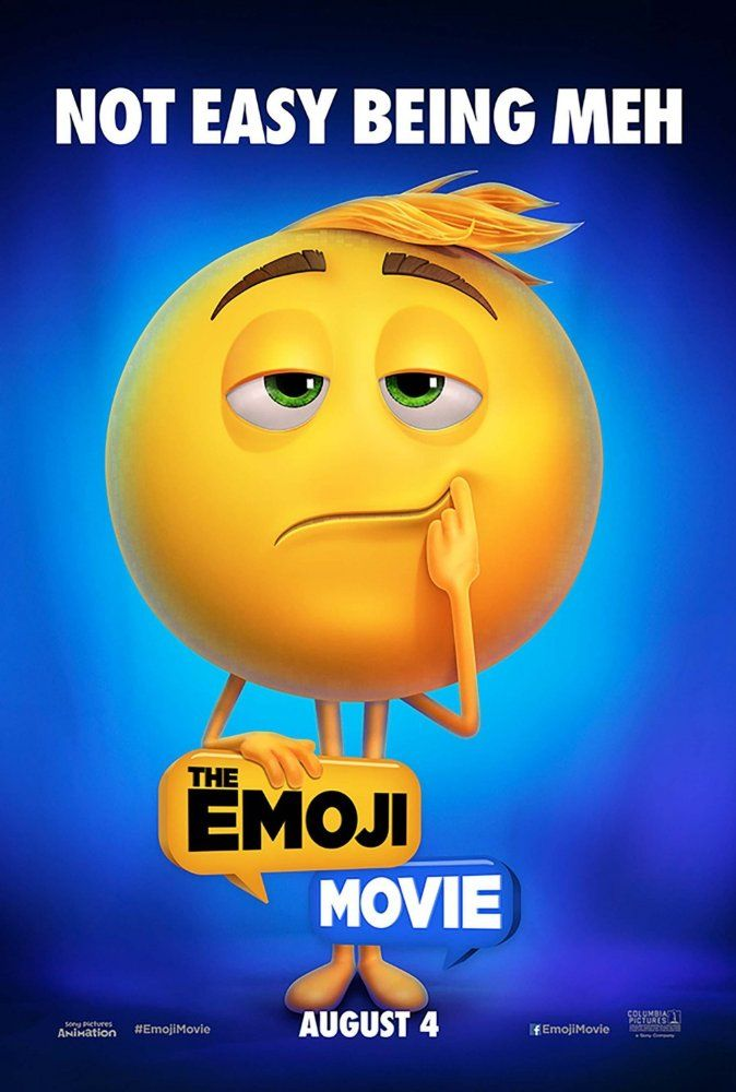 T.J. Miller in The Emoji Movie (2017)