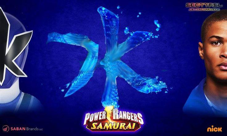 Best 50 Power Rangers Samurai Images On Pinterest Power Rangers
