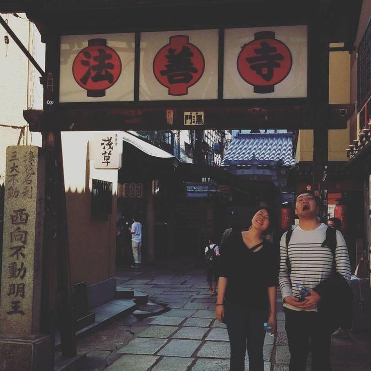 法善寺 (串かつだるま法善寺店)