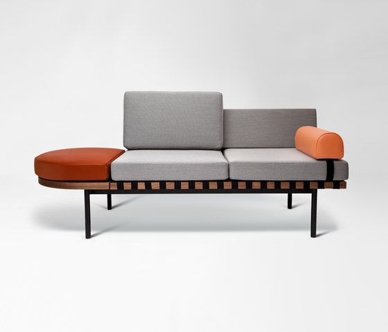 Sofas | Sitzmöbel | Grid | Petite Friture | Studio Pool. Check it out on Architonic