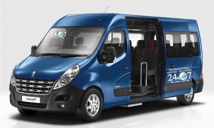 Minibus Minicoach Van Commercial Vehicle Croydon