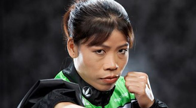 MC Mary Kom To Receive Legends Award   Celebrated Indian boxer MC Mary Kom is all set to add another honour to her glittering career when she receives the Legends Award from the International Boxing Association (AIBA) on its 70th anniversary on December 20.  An Olympic bronze-medallist and a five-time world champion Mary Kom is also a Rajya Sabha MP now.  I would like to thank the AIBA President and officials for this prestigious award. This recognition from AIBA will encourage young boxers…