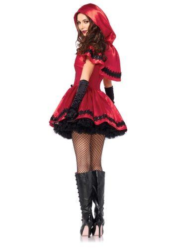 sex undertøy sexy halloween kostyme