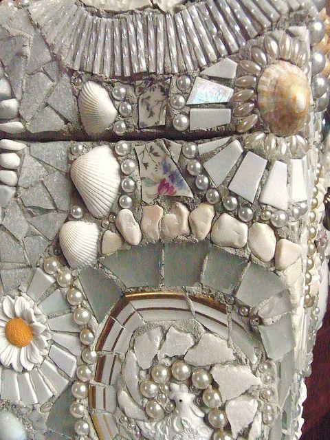 White - Mosaics