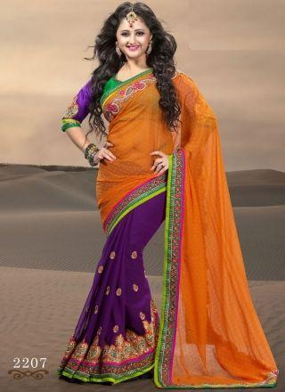 Jiyara Ethical Fashion 2207 http://www.angelnx.com/Sarees