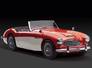 Best Austin Healey Cars Images On Pinterest Vintage Cars