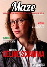 Maze #33 : Céline Sciamma