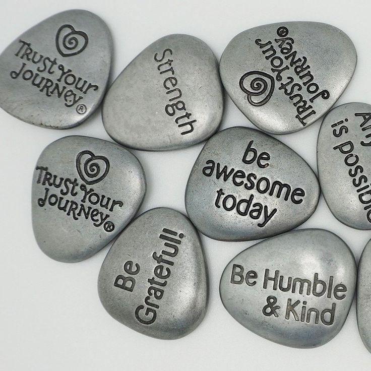Strength Stone