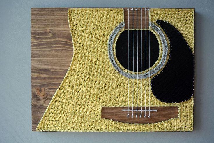 12 best String Art Gift images on Pinterest