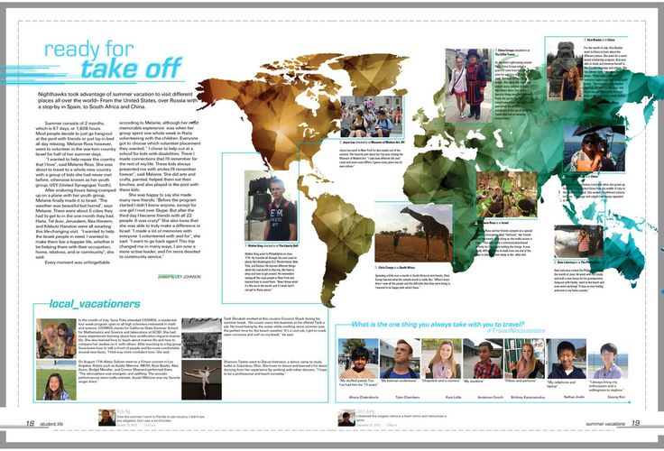 2013 Traditions Yearbook Endsheet · Traditions Yearbook Student Life ...