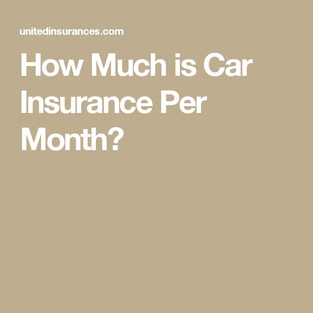 Actually, it's hard to decide how much is car insurance per month individually. It depends on where you live, your gender, your age, your car, and many more. Therefore, there are many factors to determine the exact cost you should pay for car insurance. #automobile #car #HowMuchisCarInsurancePerMonth #insurance #insurancecompany