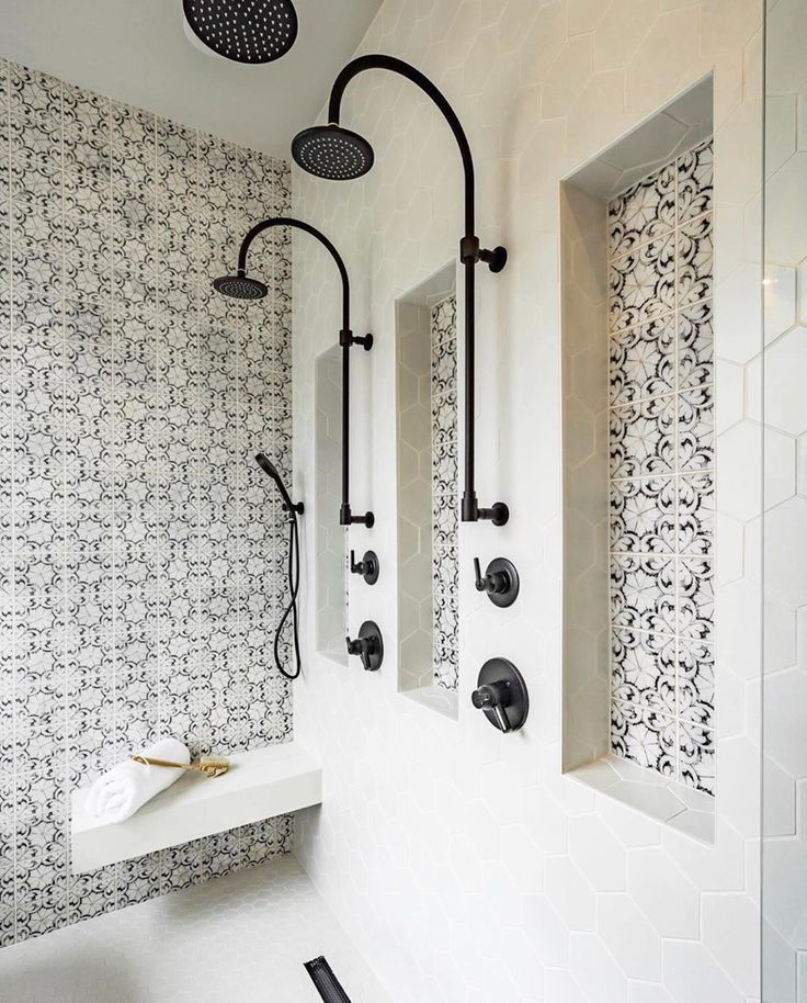 Name That Tile: Homeowners Guide to Identifying Shower Tile