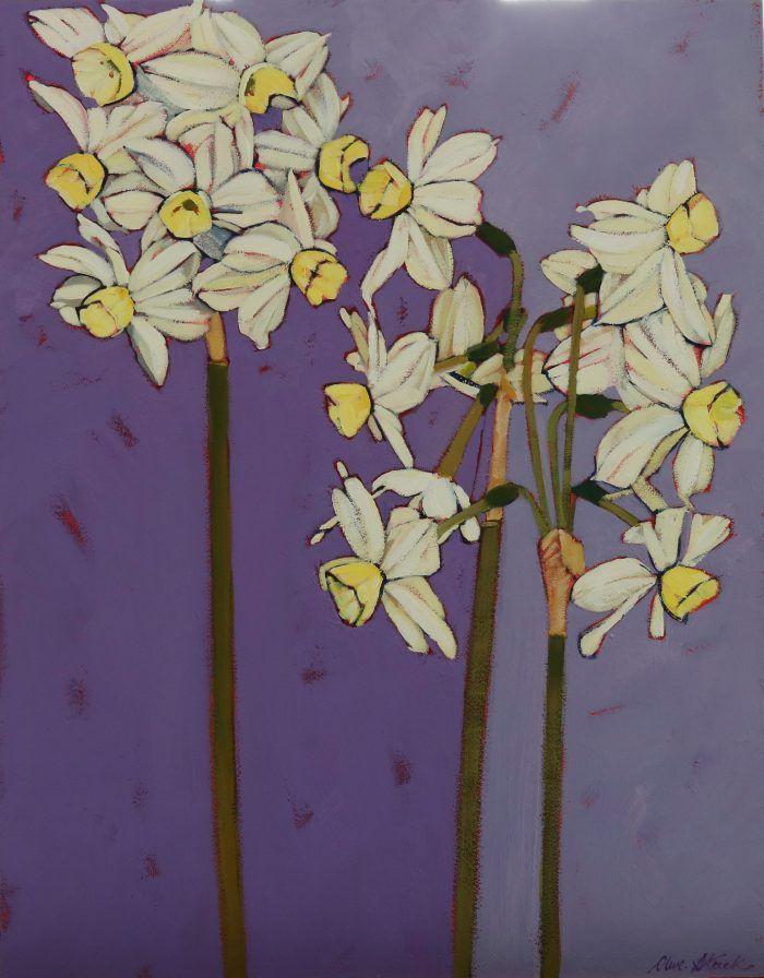 Easter Blooms Flora   Olive Stack Gallery #easter #daffodils #spring