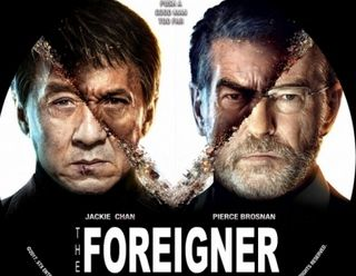 Watch The Foreigner (2017) Tamil Dubbed Movie Online