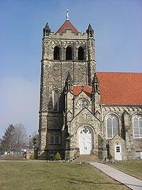 Basilica of Saint Michael the Archangel, Loretto PA