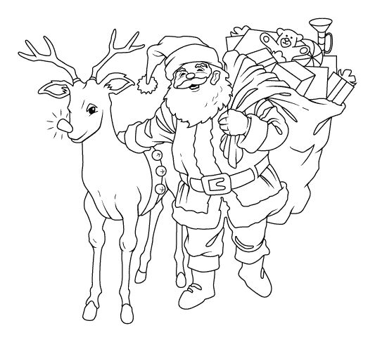 42 best Holiday Kids images on Pinterest | Coloring books ...