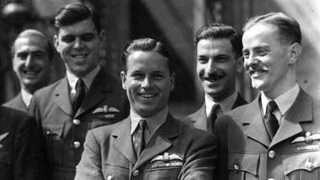 The Dambusters Raid - 70 years ago today. Article from the BBC: How effective was it?