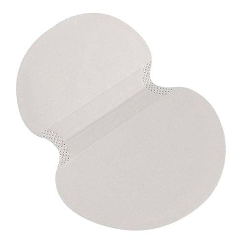 New Arrival40Pcs Stop Underarm Clothing Sweat Guard Pads Shield Absorbing Armpit Deodorants