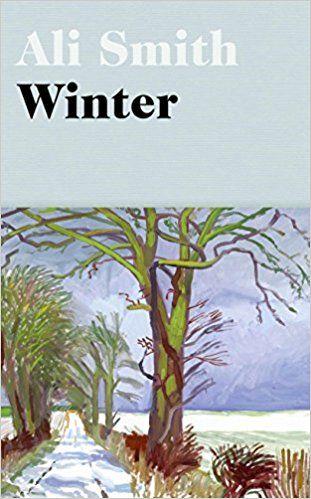 Winter (Seasonal): Amazon.co.uk: Ali Smith: 9780241207024: Books