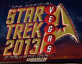 star trek las vegas - 50 years!!!   I got to go to this one!---scratch that---I AM going to this one!!!