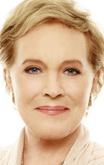 Джули Эндрюс (Julie Andrews)