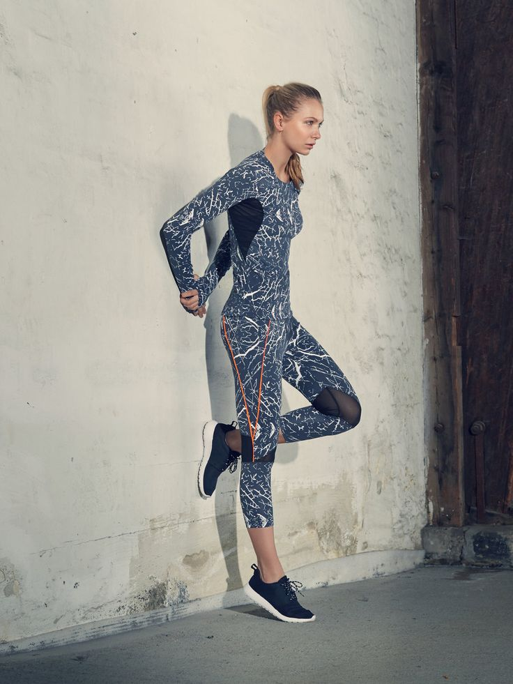 Exercise in style