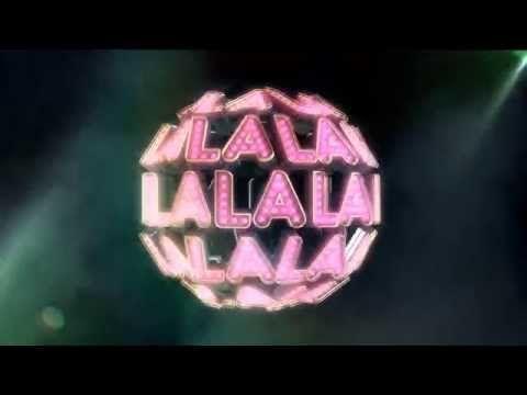 Cheryl Cole - Crazy Stupid Love ft. Tinie Tempah (Lyric Video)