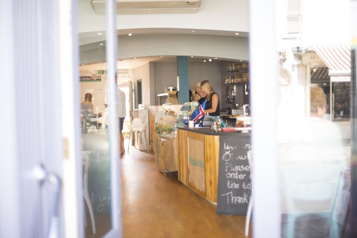Owned by Icelander Oddny, Oskubox is a Nordic Cafe on Lymington High Street, featuring local Forest produce. Forest food with something of an unusual twist!  Born and raised in Iceland, Oddny moved to the UK in 2002. She fell in love with the area but was homesick for