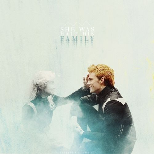 catching fire mags and finnick relationship