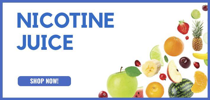 E Cigarette | Buy Electronic Cigarettes Online | E Juice - Mt Baker Vapor