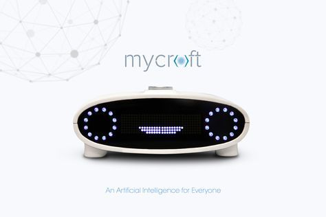 Mycroft AI is the world's only open source artificial intelligence platform. Install on your desktop, build on a Raspberry Pi, or buy our voice assistant!