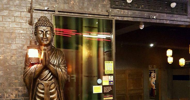 Buddha by pub #foodie #nomnom #restaurants #australia #singapore #japan #usa #china #russia #africa #marketing