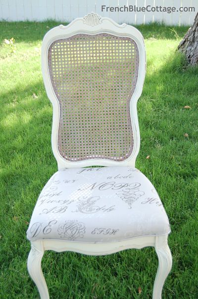 Doing this: cane back side chair_opt