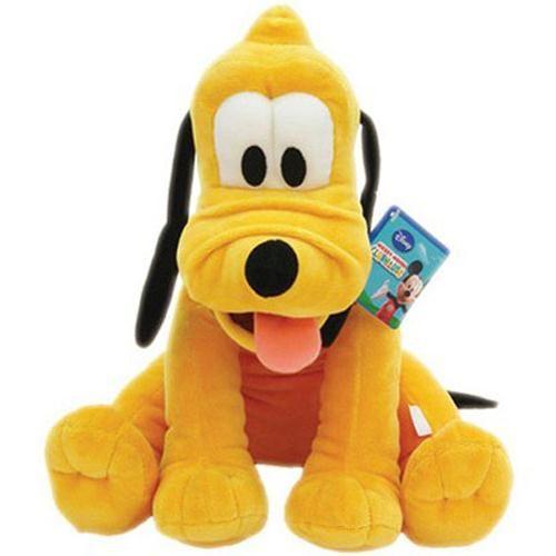 Mascota Pluto 42 cm de la Disney