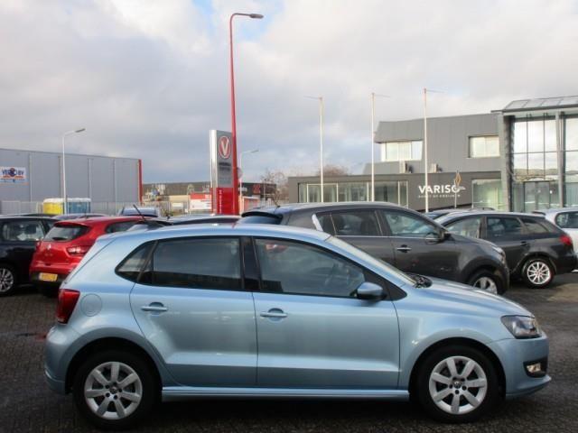 Volkswagen Polo 1.2 TDI BLUEMOTION COMFORTLINE (75pk) Navi /Airco - 19