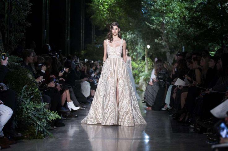 Semana da Moda de Paris - LUSA/ETIENNE LAURENT