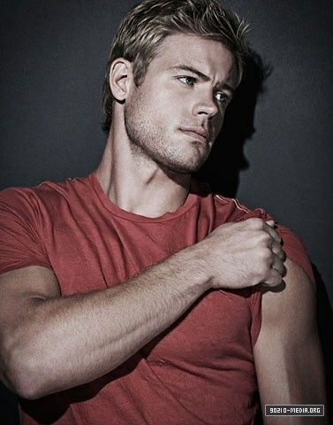 "Trevor Donovan.....reminds me of his Hallmark movie ""Strawberry Summer"""